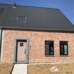 Landelijke nieuwbouw met DS Homeconsult